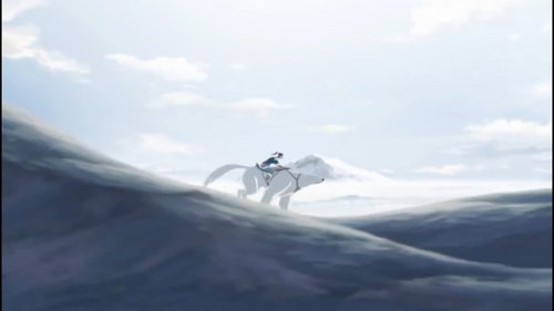 The Last Airbender: The Legend of Korra - avatar-the-legend-of-korra Screencap