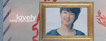 The Lovely Kang Min Hyuk