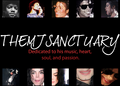 The MJ Sanctuary - michael-jackson photo