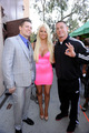 The Miz,Maryse,John Cena