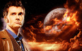 The Tenth Doctor - the-tenth-doctor wallpaper