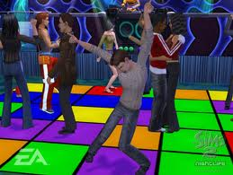 The sims 2 nightlife ♥