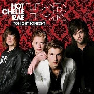 Tonight Tonight Cover