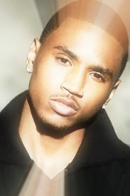Trey Songz wallpaper containing a portrait called TreySongz