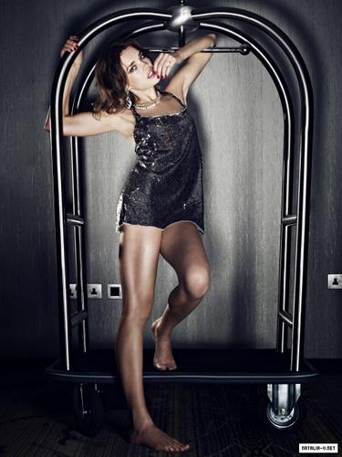 Vanity Fair July 2011