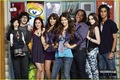 Victorious Cast - victoria-justice photo