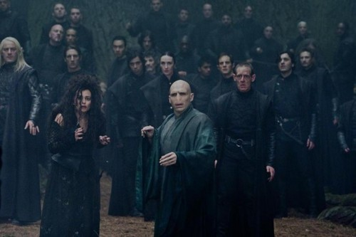 Voldemort's Army