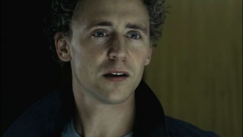 Wallander - Tom Hiddleston Image (24379666) - Fanpop