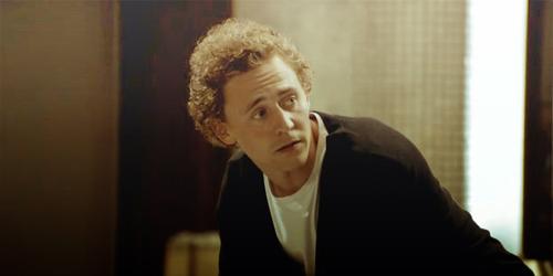 Wallander - tom-hiddleston Screencap