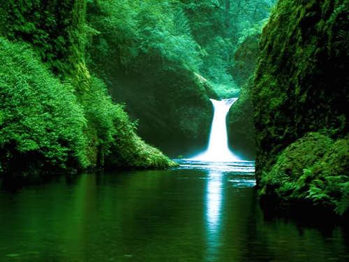Waterfall Fotos