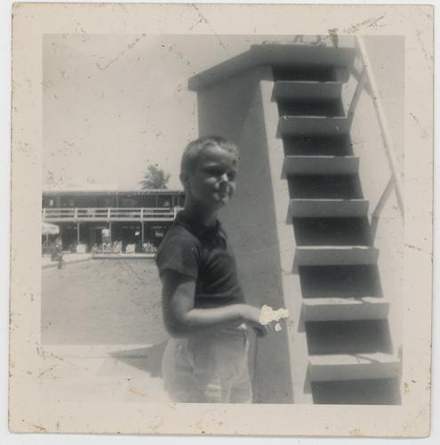 William S. Burroughs Jr