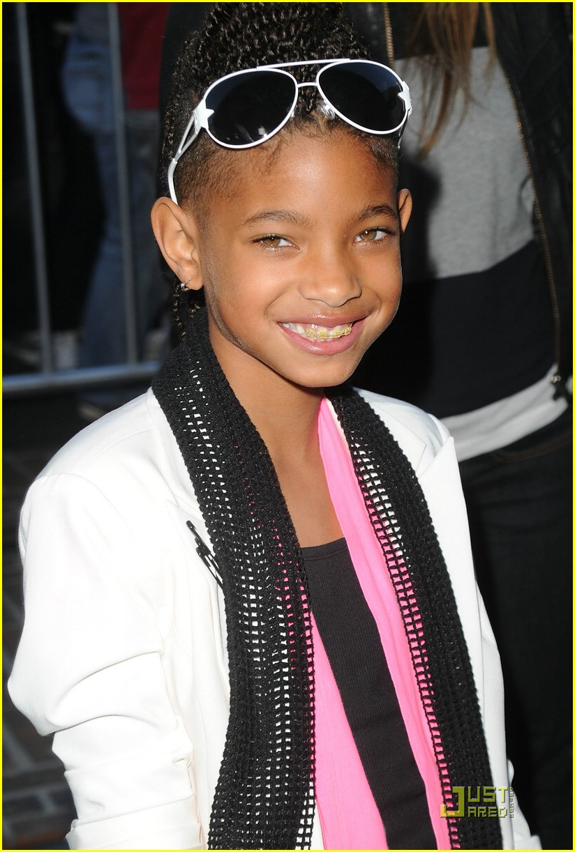 Willow Smith - Gallery Colection
