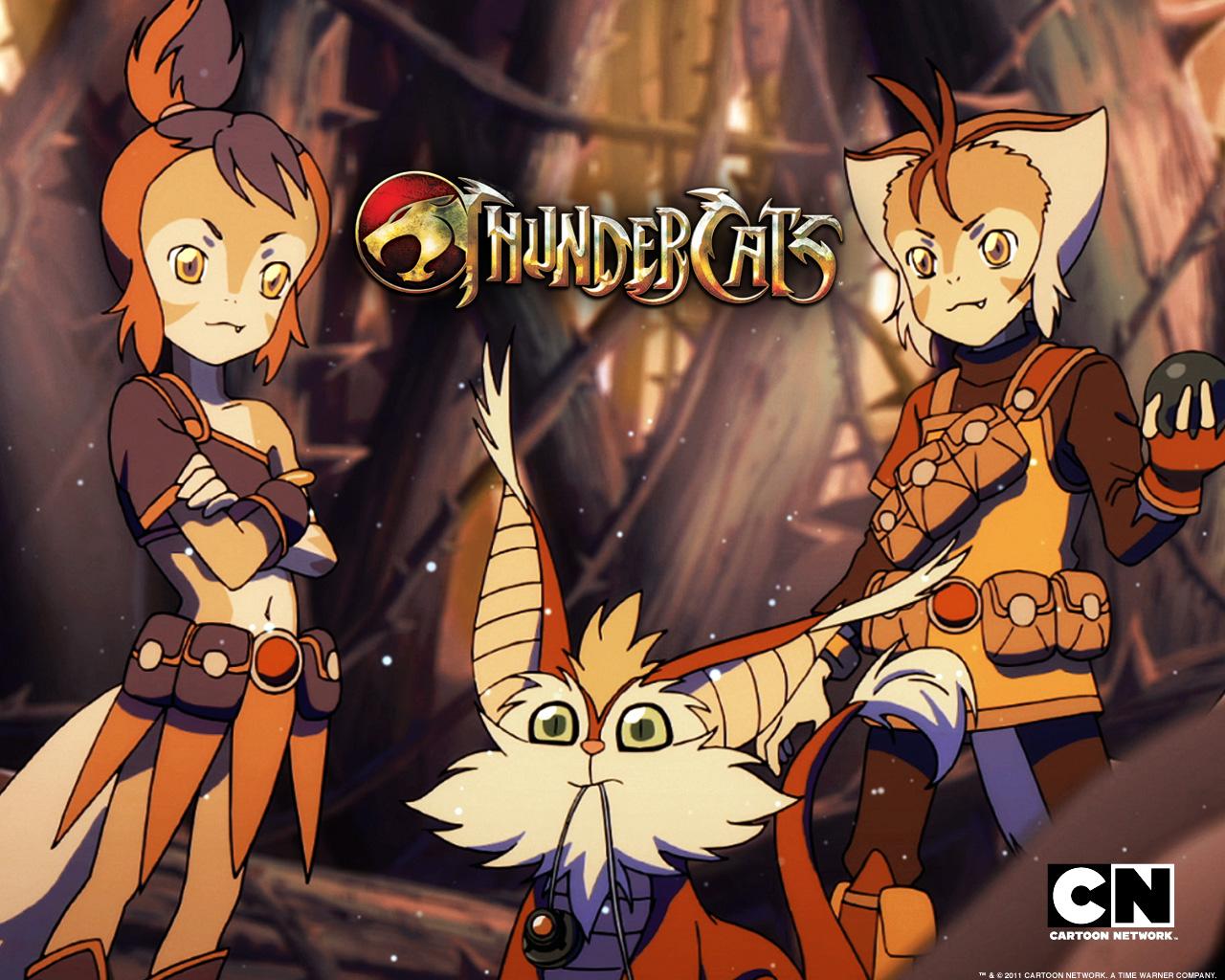 Thundercats wilykit 2011