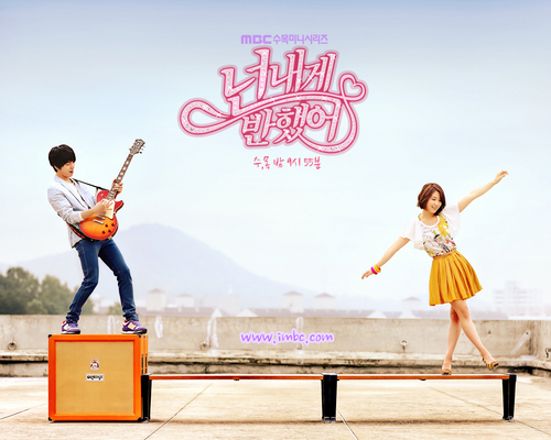 You've Fallen For Me/Heartstrings