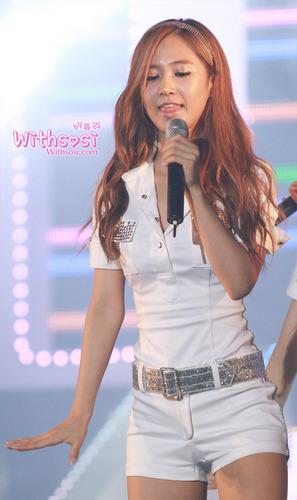 Yuri from CheongShim 音楽 Festival