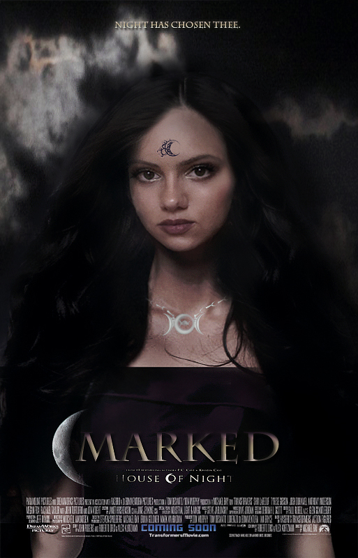 Zoey redbird house of night series fan art 24322278 for Housse of night