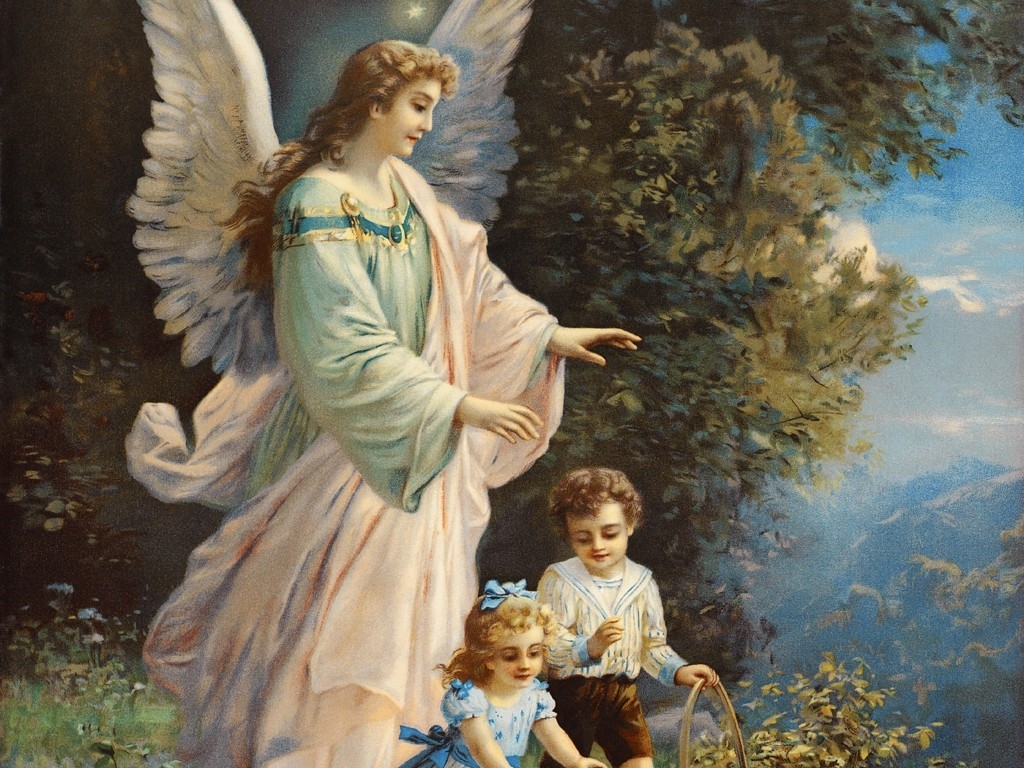 Angels images Protection wallpaper photos (24398071)