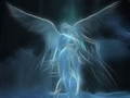 Guiding Light - angels wallpaper