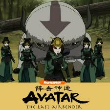 appa and the kyoshi wariors