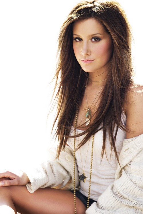 ashley tisdale - angelbell619 Photo