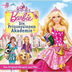 Barbie films achtergrond called barbie princess charm school