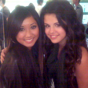 Songs Selena Gomez on Brenda Song And Selena Gomez   Angelbell619 Photo  24375658    Fanpop