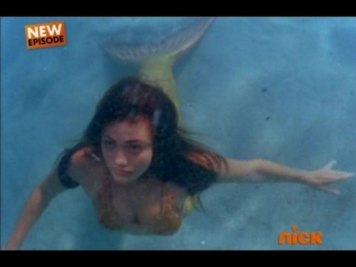 H2o just add water season 3 eva images h2o just add water for Mako mermaids cleo