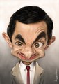 hehehe - mr-bean photo