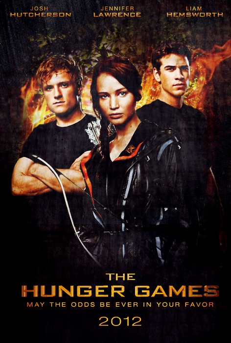 hunger games - katniss-peeta-and-gale photo