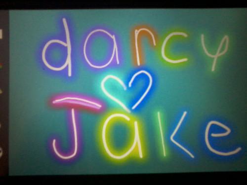 i miss 당신 Jakey..soo much