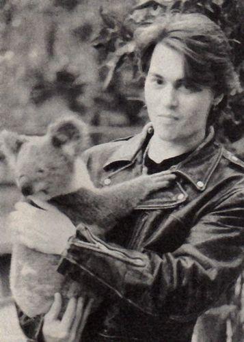 i wish i was that koala