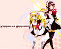 maid - kaichou-wa-maid-sama wallpaper