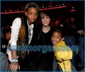 my favourite teen stars - justin-bieber-and-jaden-smith photo