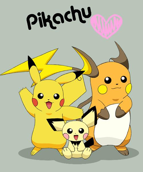 Pokemon And Y Cartoon Characters : Pickachu pokémon photo  fanpop