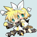 ren and len - cute99 fan art