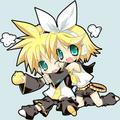ren and len