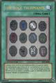 shendu's talismans