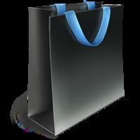 shopping icona
