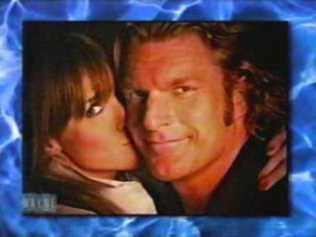 steph and triple h