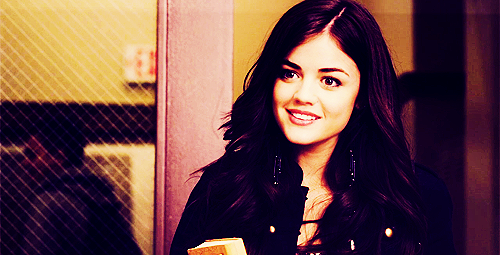 the amazing lucy hale ♥