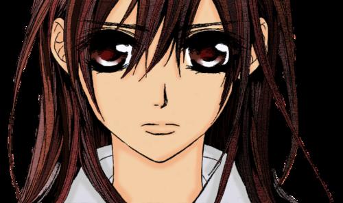 yuuki determined