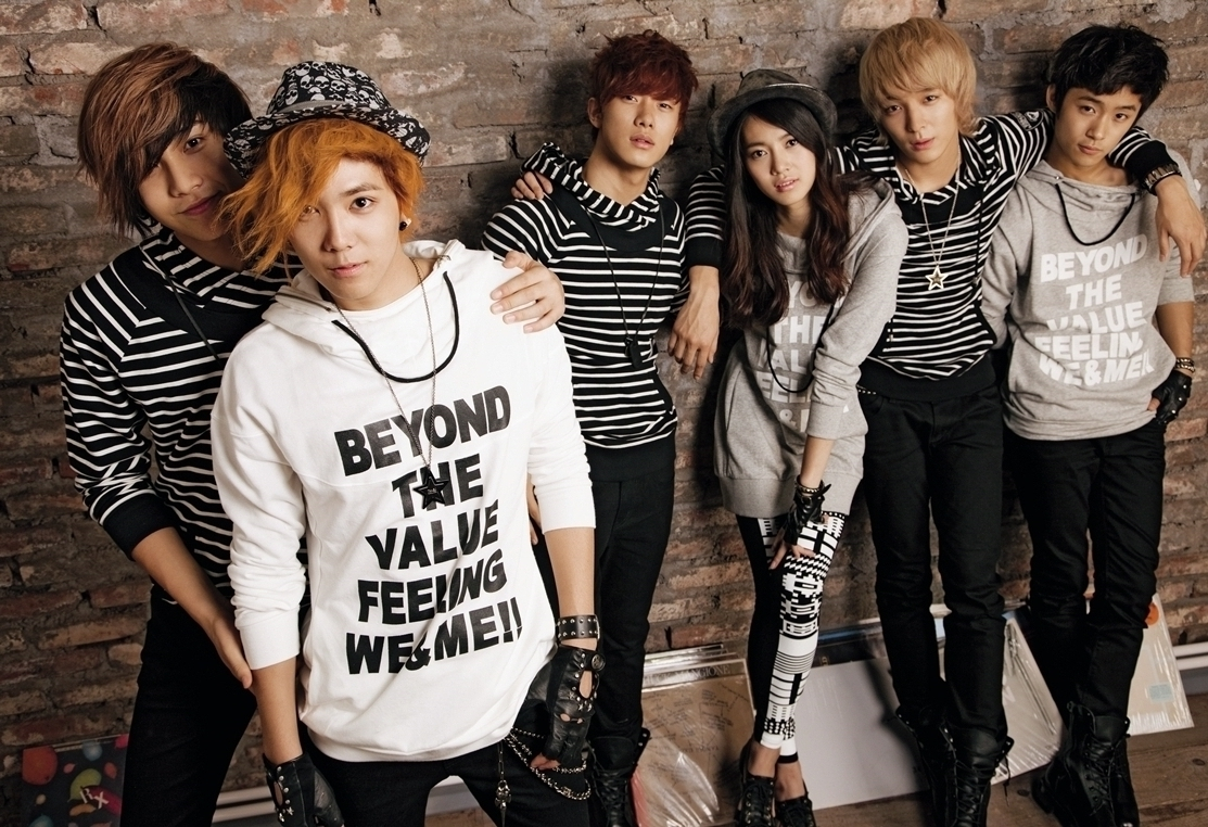 ft island and cnblue relationship quizzes