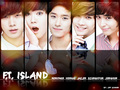 &lt;3 F.T.ISLAND &lt;3 - ft-island wallpaper