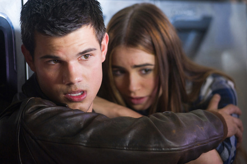 'Abduction' Movie Production Stills HQ