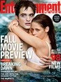 """Breaking Dawn, Part 1"" is the Cover of Entertainment Weekly's Fall Movie Preview Issue - twilight-series photo"