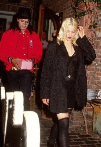 ⋆ Mike & 麦当娜 ⋆