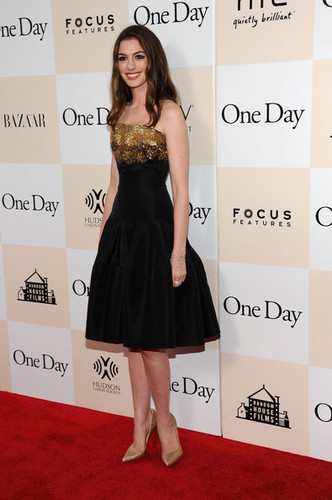 """""""One Day"""" New York Premiere"""