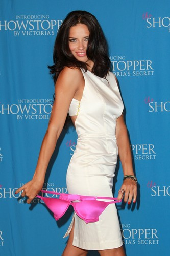 """Showstopper"" Bra Launch in New York"