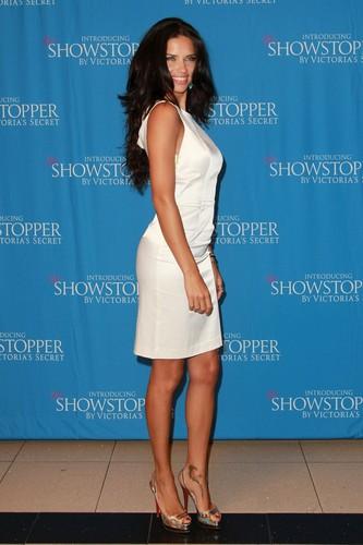 """Showstopper"" Bra Launch in New York"