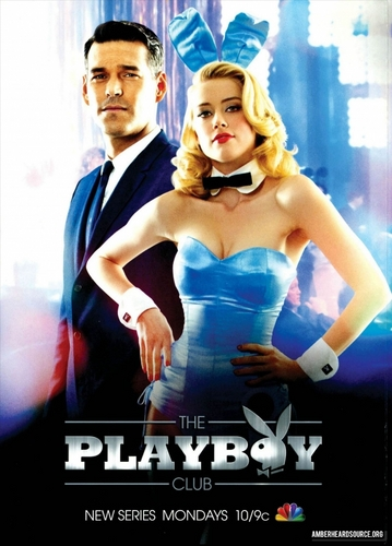 """The Playboy Club"" Posters"